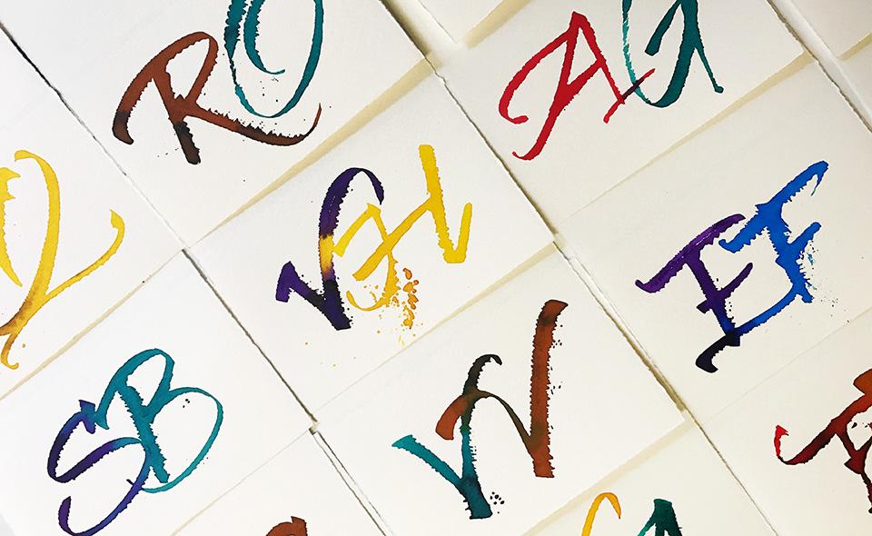 Identity for DesignAG