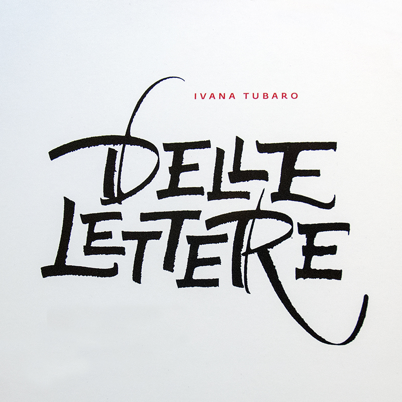 servizi di calligrafia, grafica, identità, editorial, video, tipografia, lettering, illustrazione a Milano